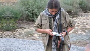 Kandil'de tecavüze uğrayan İzmirli genç kız intihar etti