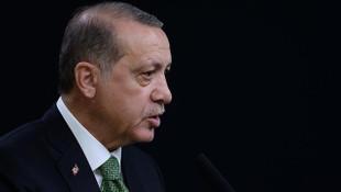 Erdoğan hakkındaki o iddiaya yalanlama