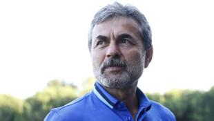Aykut Kocaman'ın son gözdesi: Ahmethan Köse