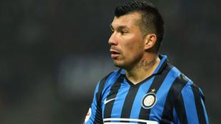 Trabzonspor Medel için Inter'le 5 milyon euroya anlaştı
