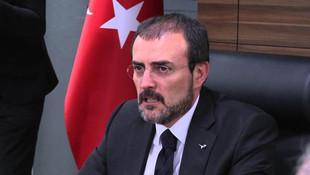 AK Parti'den gübre ve mermi açıklaması
