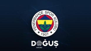 Fenerbahçe ile Doğuş Grubu anlaştı