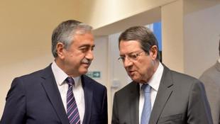 Kıbrıs zirvesinden dünyayı şaşırtan karar