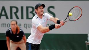 Khachanov, Murray'a takıldı