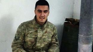 İzmir'de 1 asker şehit oldu