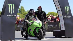 İngiliz motosikletçi Davey Lambert hayatını kaybetti