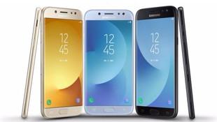 İşte Samsung Galaxy J7'nin çıkış tarihi ve fiyatı