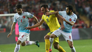 Türkiye - Kosova maçının hakemi açıklandı