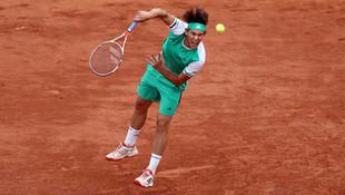 Dominic Thiem'den Djokovic'e büyük şok !