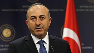 Bakan Çavuşoğlu'ndan kritik görüşme !