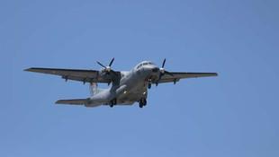 İncirlik'te çok sayıda uçak iniş kalkış yapıyor