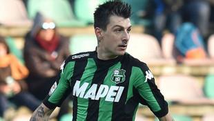 Acerbi, Sassuolo'dan ayrılacağını açıkladı