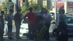 Lübnanlı tacizciye meydan dayağı