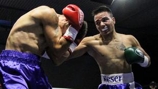 Türk boksör Tunahan Keser'den haber alınamıyor