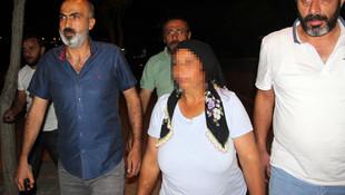 Eşini öldüren kadından tüyler ürperten iddia