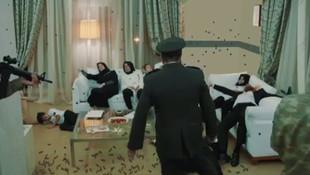 Skandal ! Cumhurbaşkanı Erdoğan'ın evini basıp, ailesini öldürdüler !