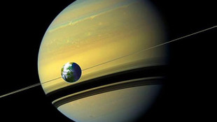 Uzayda yeni bir Dünya bulundu ! Yeni evimiz olabilir...