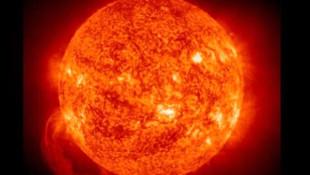 NASA'dan dünya için korkutan ''patlama'' açıklaması