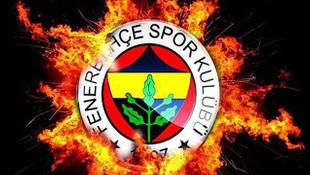 Fenerbahçe'den Ekpe Udoh'a teşekkür mesajı