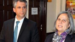 HDP'li başkan tahliye oldu