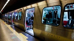 Metro cumartesi ve pazar günleri 24 saat çalışacak