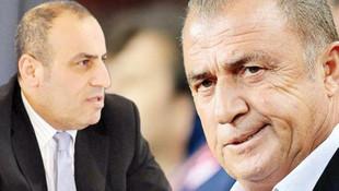 Selahaddin Aydoğdu - Terim kavgasında olay iddia !