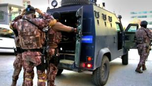 PKK'lı terörist ablasının evinde yakalandı