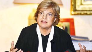 Çiller ifadesinde Meral Akşener'i işaret etti