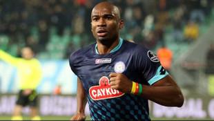 Leonard Kweuke'ye Süper Lig'de üç talip var