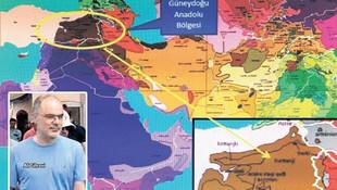Büyükada'da ele geçirilen ''harita'' delil sayıldı