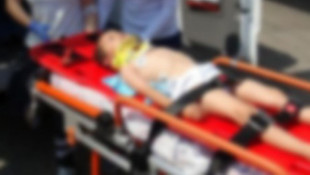 Saklambaç oynarken pencereden düşüp öldü