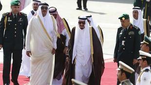 Katar krizinde geri adım: Türkiye şartı çıkarıldı