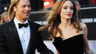 Angelina Jolie ile Brad Pitt'i İllimünati tarikatı ayırdı