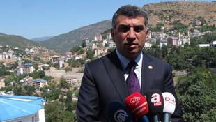 Erdoğan'ın teşekkür ettiği CHP'li vekilden açıklama