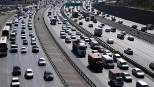 ''Ortalama hız sistemi'' işe yaradı: Kazalarda büyük düşüş