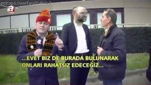 Galatasaray yenildi, capsler patladı
