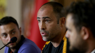 Igor Tudor'dan istifa açıklaması