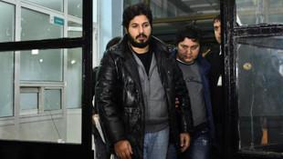Reza Zarrab'la ilgili şok iddia