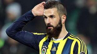 Serdar Kesimal Kayserispor'a geri dönüyor