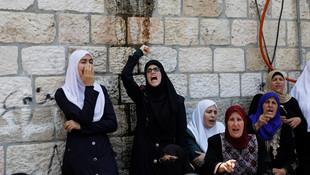 İsrail zulmü bitmiyor ! Filistinliler ''Öfke Günü'' ilan etti