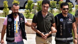 Sahte dolarla tatil yapan Suriyeli tutuklandı