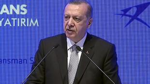 Erdoğan'dan Almanya'ya sert tepki: Şiddetle kınıyorum