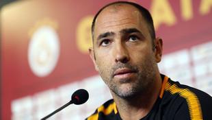 Galatasaray, Igor Tudor ile devam kararı aldı
