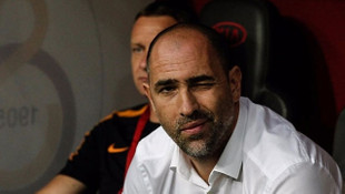 Galatasaray yönetiminden Tudor'a büyük tepki