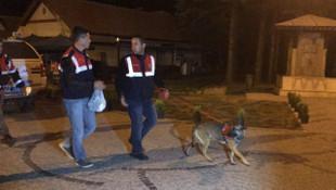 Uludağ'da 9 yaşındaki bir çocuk kayboldu