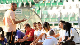 Galatasaray'da 9 yolcu daha !