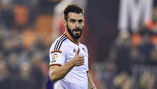 Beşiktaş Negredo ile anlaştı