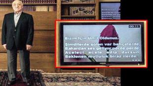 Fetullah Gülen'in fotoğrafının sırrı çözüldü