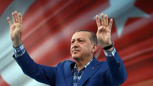 Erdoğan'dan AK Parti'ye seçim talimatı