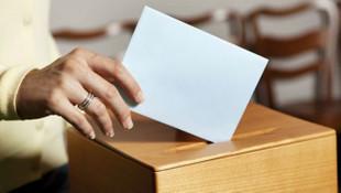 Son seçim anketi sonuçları açıklandı